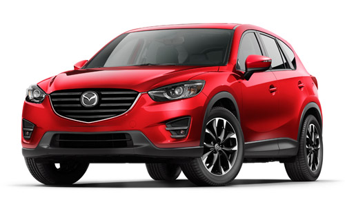 VersaTuner for Gen 1 Mazda CX-5