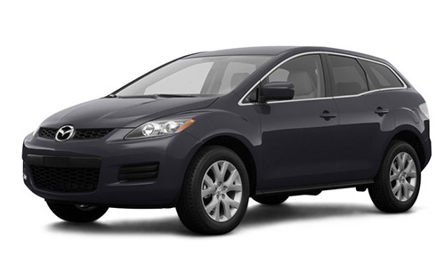 VersaTuner for Gen 1 Mazda CX-7