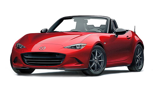 VersaTuner for Gen 4 (ND1) Mazda MX-5 Miata