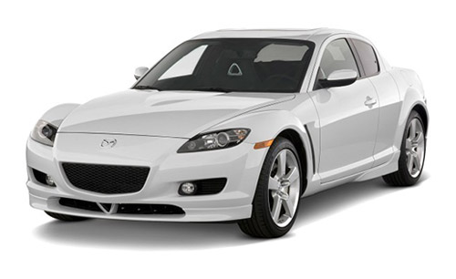 VersaTuner for Gen 1 Mazda RX-8