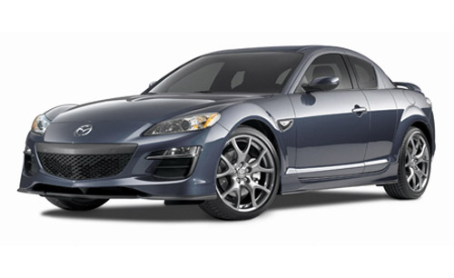 VersaTuner for Gen 2 Mazda RX-8